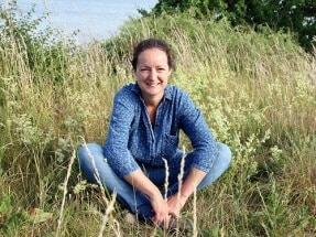 Anke Modrakowski, Referenz Tierheilpraktikerin