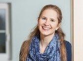 Christine Heller, Tierheilpraktikerin
