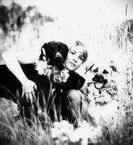 Kerstin Oehrig, Tierheilpraktikerin