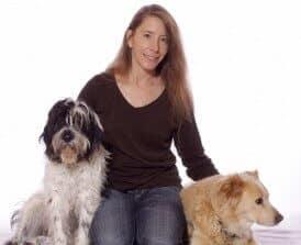 Tanja Schramm, Tierheilpraktikerin
