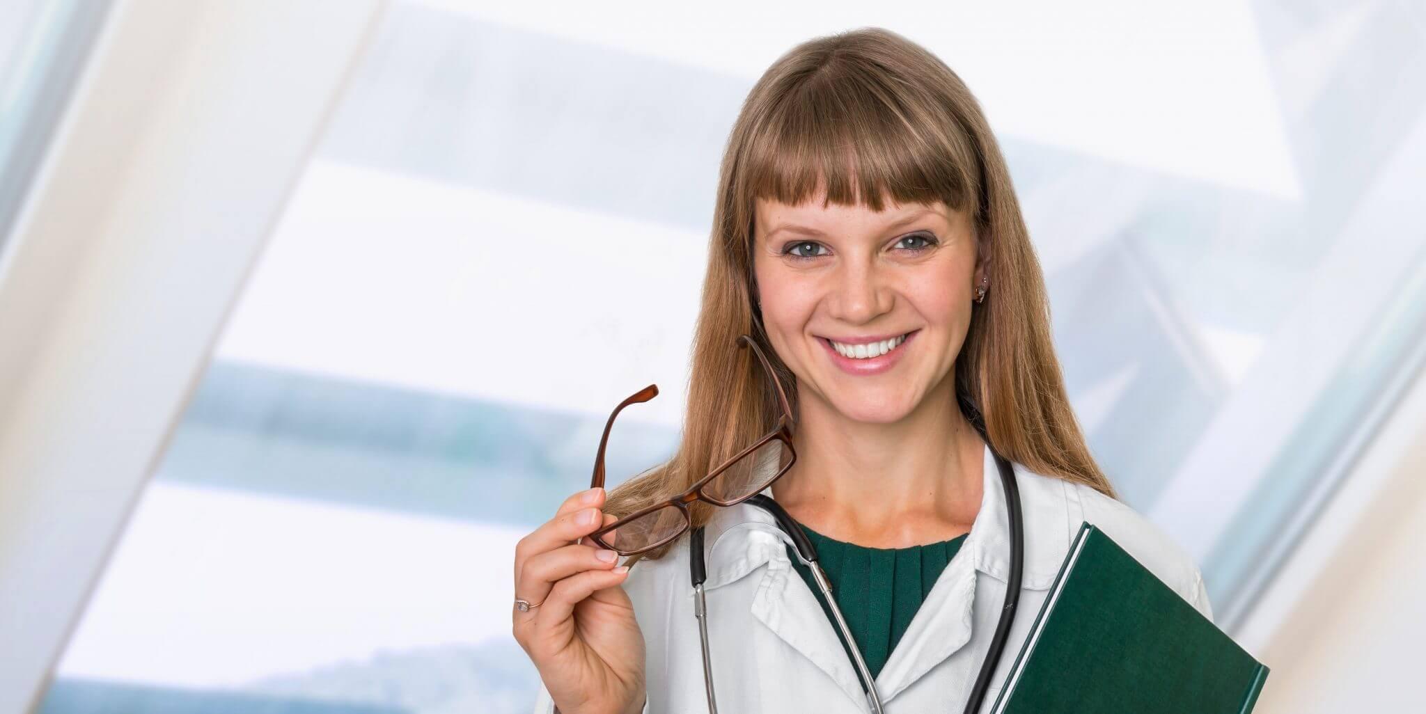 Heilpraktiker mit Homöopathie