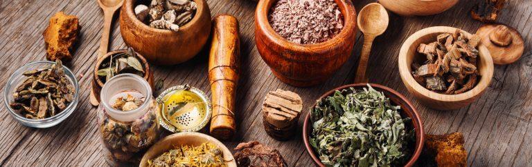 Webinare Traditionelle chinesische Medizin
