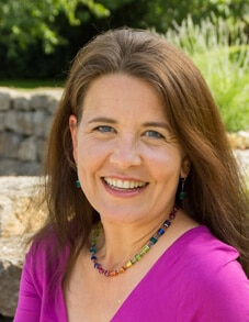 Eva Kolbinger