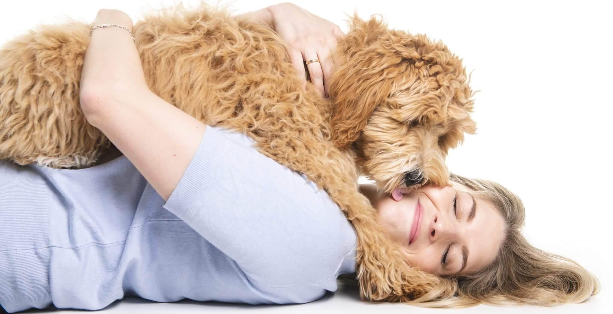 Tierheilpraktiker mit Ernährungsberatung Hund