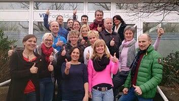 Heilpraktiker-Ausbildung Vorgebildete Kitzingen