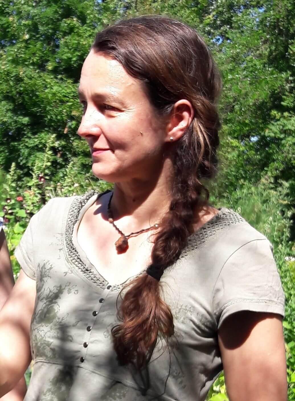 Katharina Mantel