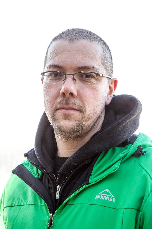 Jens Eber