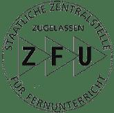 ZFU-zertifizierte Fernstudiengänge