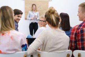Dozent werden, Lehrkompetenz