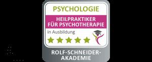 RSA Qualitätssiegel Heilpraktiker für Psychotherapie