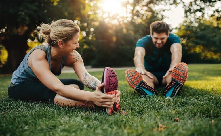 Homöopathie mit Sport und Bewegungsapparat