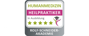 RSA Qualitätssiegel Heilpraktiker