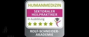 RSA Qualitätssiegel sektoraler Heilpraktiker
