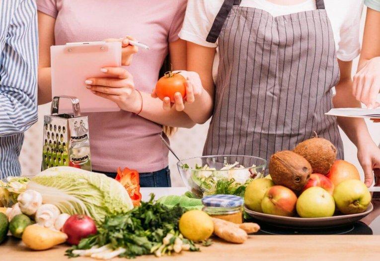 Ganzheitliche Ernährungsberatung