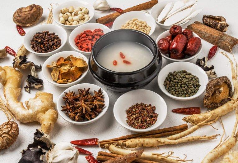 Chinesische Veterinärmedizin