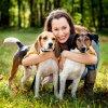 Gesundheitsberater für Hunde und Katzen mit Homöopathie für Tiere